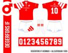 Degerfors IF 1994–1995