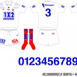 Helsingborgs IF 1994–1995 (borta)