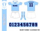 Malmö FF 1995