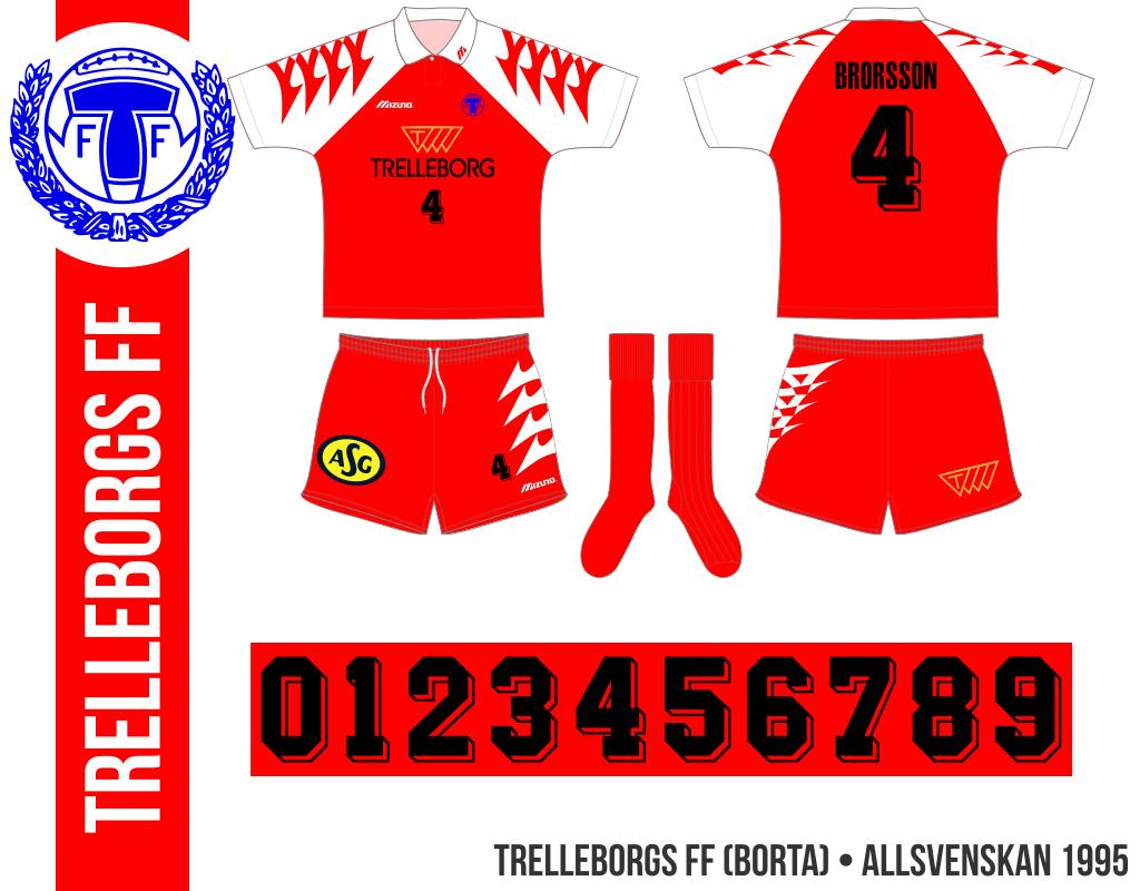 Trelleborgs FF 1995 (borta)