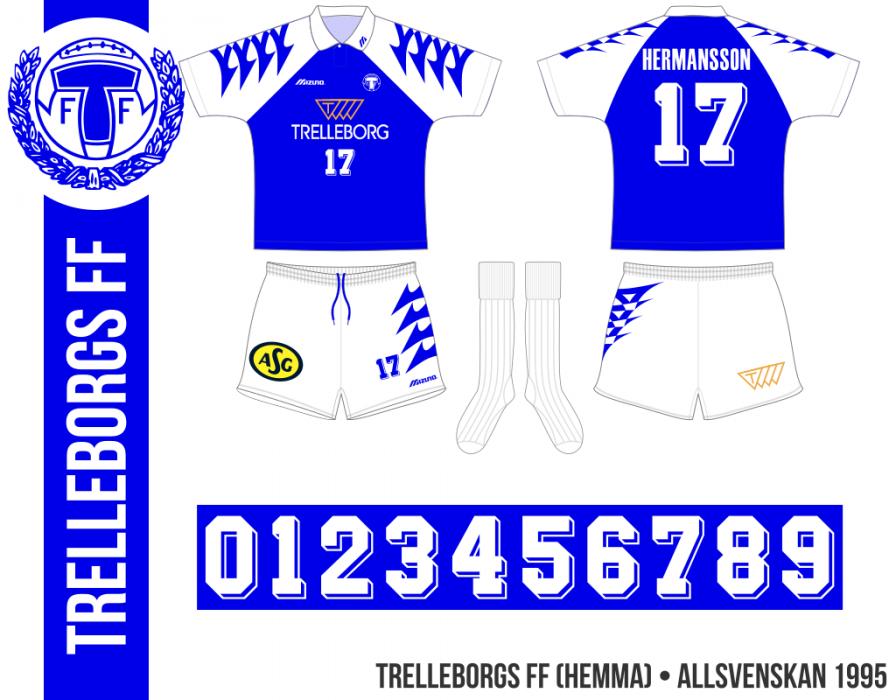 Trelleborgs FF 1995