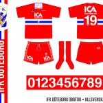 IFK Göteborg 1995 (borta)