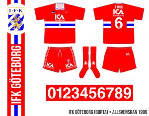 IFK Göteborg 1996 (borta)