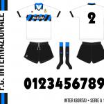 FC Internazionale 1990/91 (borta)