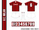 AC Milan 1990/91