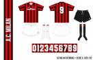 AC Milan 1991/92
