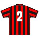2. Mauro Tassotti