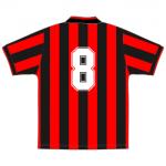 8. Frank Rijkaard