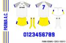 Parma 1990/91