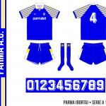 Parma 1990/91 (borta)