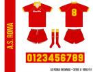 AS Roma 1990/91