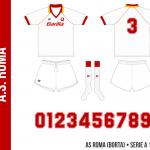 AS Roma 1990/91 (borta)