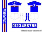 Sampdoria 1991/92