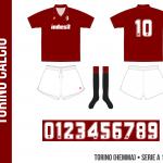 Torino 1990/91 (hemma)