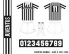 Juventus 1992–1994