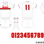 AC Milan 1993/94 (borta)
