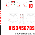 AC Milan 1993/94 (Champions League-finalen)