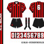 AC Milan – Interkontinentalcupen 1993