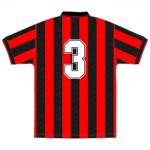 3. Paolo Maldini
