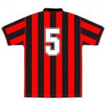 5. Alessandro Costacurta