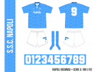 Napoli 1991/92