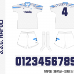 Napoli 1991/92 (borta)