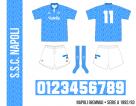 Napoli 1992/93