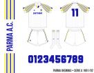 Parma 1991/92