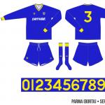 Parma 1991/92 (borta)