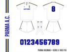 Parma 1992/93