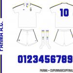 Parma 1992/93 (Cupvinnarcupfinalen)
