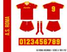 AS Roma 1991/92