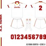 AS Roma 1992/93 (borta)