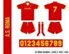 AS Roma 1992–1994