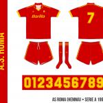 AS Roma 1992–1994 (hemma)