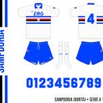Sampdoria 1992/93 (borta)