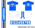 Sampdoria 1993/94