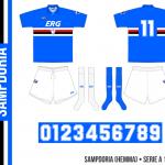 Sampdoria 1993/94 (hemma)
