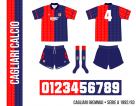 Cagliari 1992/93