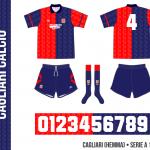 Cagliari 1992/93 (hemma)