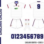 Cagliari 1992/93 (borta)