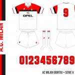 AC Milan 1994/95 (borta)