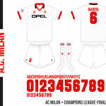 AC Milan (Champions League-finalen 1995)