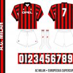 AC Milan (Europeiska Supercupen 1995)