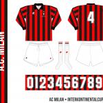 AC Milan (Interkontinentalcupen 1994)