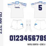 Napoli 1993/94 (borta)