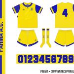 Parma (Cupvinnarcupfinalen 1994)