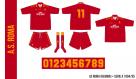 AS Roma 1994/95