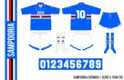 Sampdoria 1994/95