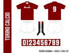 Torino 1992/93
